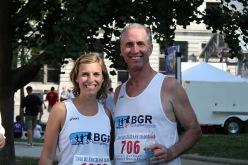 BGR Racing Singlet